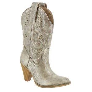 Very Volatile Nightbloom (Women's) boots NEW